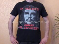 Футболка мужская Че Гевара (Арт. 30176)