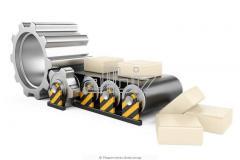 Conveyer bel