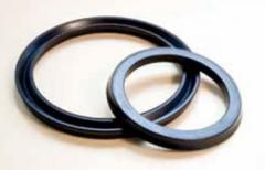 Cuffs rubber for hydraulic devices (State standard