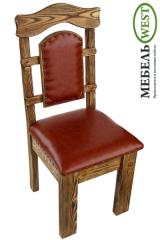 "Semi-antique chairs, chair ""Royal Sof"