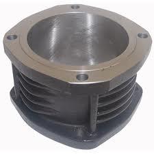 Compressor sleeve
