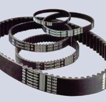Belts rubber gear MXL XL L H XH XXH RPP3 RPP5 RPP8