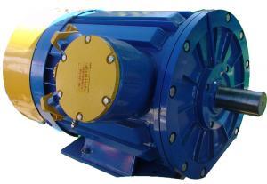 Двигун асинхронний вибухозахищений ВКДВ315М10