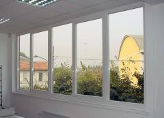 Балконные рамы