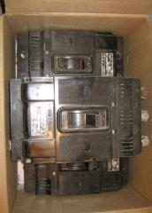 Продам:Автоматический выключатель А3144-(250а до