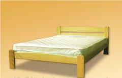 Кровать двухспальная Дональд