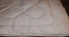 "Blanket quilted ""elite"