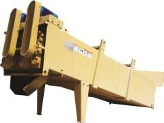 Korytny sink of the Log Washers (LW) Series of