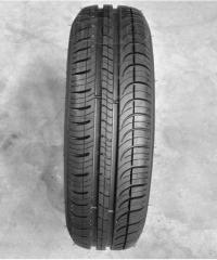 New summer tires Michelin Energy XM2 to Lanos, the