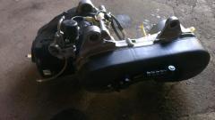 Двигатель для скутера в сборе YAMAHA JOG-90