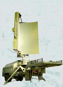 Мобильный трехкоординатный радиолокатор...