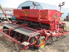 Продам Сельхозтехнику Сеялка VADERSTAD RD-400C