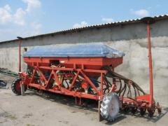 Seeder universal pneumatic SPU-6M of...