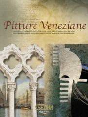 Emiliana Parati коллекция Pitture Veneziane