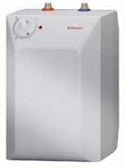 Small-sized boilers