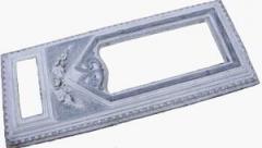 Формы для памятников из АБС и ПВХ, стеклопластиковые формы. Надгробие № 13