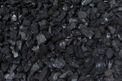 Coal for domestic needs of the population