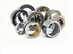 Купить Цилиндрические роликоподшипники однорядные (шайбы на наружном кольце).