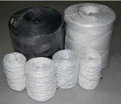 Twine polypropylene the 500th