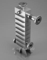 Пластинчатые теплообменники сварной конструкции модели Н0,1-F-КУ-42Ф/46Ф, Н0,1-F-КУ-52Ф/53Ф, Н0,1-F-КУ-62Ф/63Ф, Н0,1-F-КУ-71Ф/72Ф для промышленности и систем теплоснабжения
