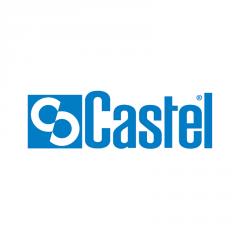 Вентилі кульові Castel холодильного встаткування