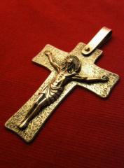 Хрестики зі срібла