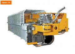 The machine for are flexible the pipes ‎Gigalus