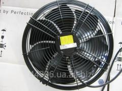 Fans axial Ziehl-Abegg