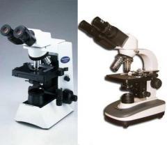 Микроскопы (Юннат, Micromed)