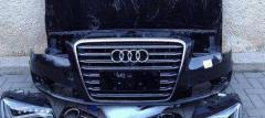 The auto parts which were in the use of Q7 Audi
