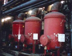 Фильтр тонкой очистки жидкости ФТОЖц-2500