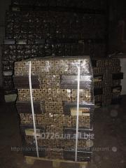 Fuel briquettes
