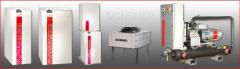 Тепловые насосы OCHSNER от 2 кВт до 1 мВт (1 000