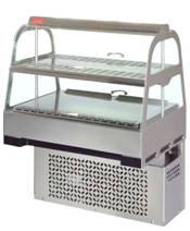Холодильное оборудование: Кондитерские шкафы и