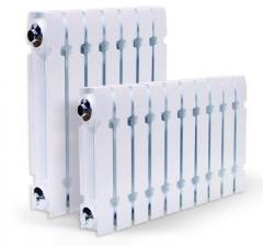 Отопительные радиаторы