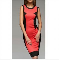 Платье «Коррекция »