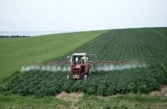 Пестициды. Средства защиты растений