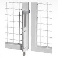 Внешний вертикальный засов на ворота и калитки VSx