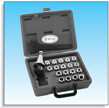 Auxiliary tool of SYIC