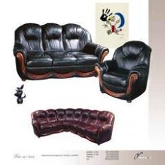Мебель мягкая, Диван Визави