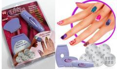 Useful gift! Manicure Salon Express se