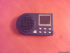 Манок электронный hunting bird MP3