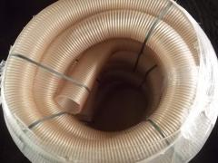 Semyaprovod of 140 mm (HORSCH seeder)