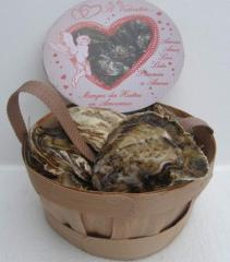 Oysters to buy the Set of 6 pieces. Financial de