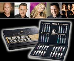 LR Health & Beauty Systems. Ароматы от
