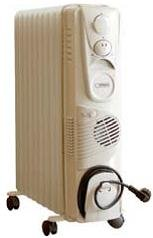 To buy the Thermie oil heater H1124B with the fan