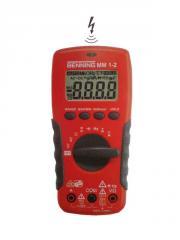 Multimeter of MM 1-2