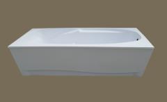 Ванна прямоугольная «Латорица» Р 1600Х700