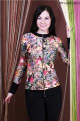 Jacket fashionable youth PP1-091
