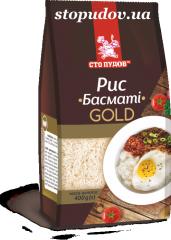 Рис Басмати 400г